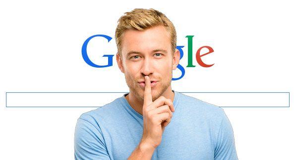 Пользоваться интернетом умеет, наверное, даже ребенок, а Google один из самых известных помощников в поиске нужной информации. И как часто бывает, что, вводя в поисковую систему слово или фразу, мы ст