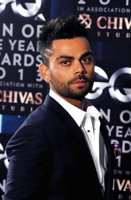 Virat Kohli, Indian Cricketer