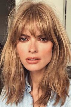 The Biggest Hair Color Trends For 2018: Cream Soda