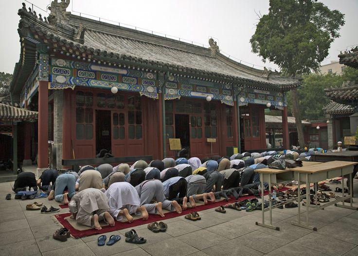 Hayırlı Cumalar | Pekin | Çin