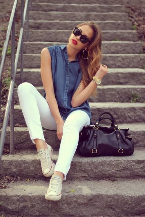 #simple #outfit #casual