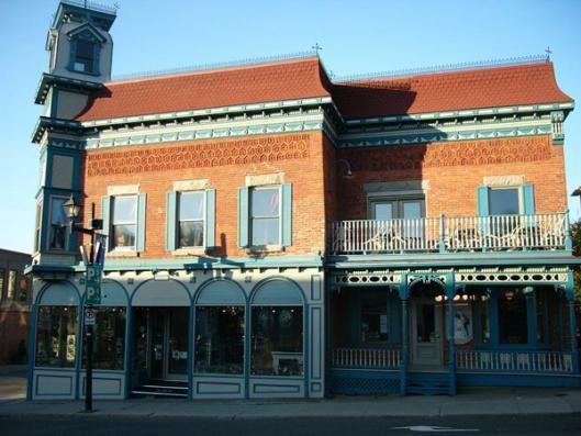 Madame Hortense Café - Granby - Café de village | Eastern Townships (Quebec)