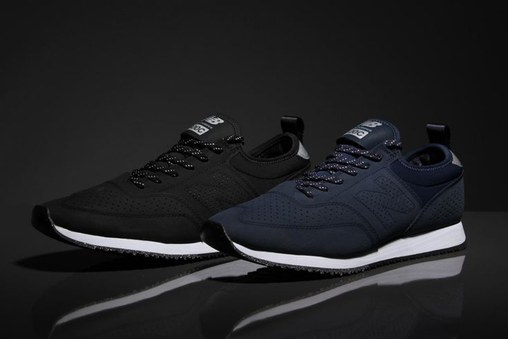 These are fresh to death! - New Balance 2015 Spring/Summer CM600C