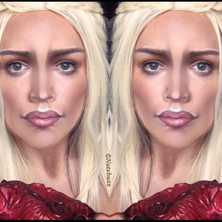 DAENERYS make up  using : @kryolanofficial supracolour and @nyxcosmetics_uk liquid white liner and eyebrow pencil in medium brown  #khaleesi #DaenerysTargaryen #daeneryscosplay #nyx #nyxcosmetics #daenerystargaryencosplay #daenerys #got #gotcosplay #cosplay #kryolan #gameofthrones #gameofthronescosplay #makeup #transformation #cosplaygirl #SFX #fx #sfx #fxmakeup #bodypaint #bodyart #charactermakeup #emeliaclarke #makeuptransformation