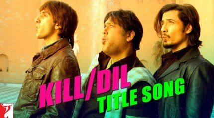 "Watch ""KILL DIL"" Official Title Song Video: http://bollyplusholly.com/kill-dil-title-song-video-kill-dil-2014/"