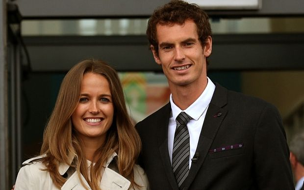 Andy Murray's new baby daughter 'doing well'...: Andy Murray's new baby daughter 'doing well' following birth #AndyMurray… #AndyMurray