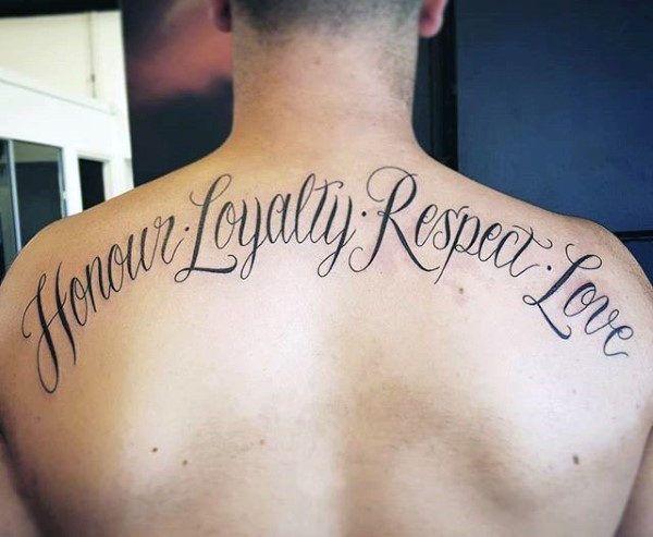 17 best ideas about Loyalty Tattoo on Pinterest | Bee ...