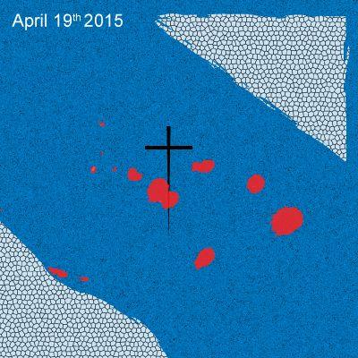 2015 April 19th
