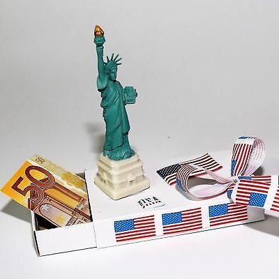 Geschenk Amerika