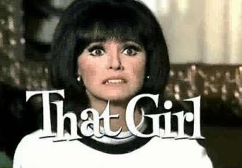 That Girl 1968
