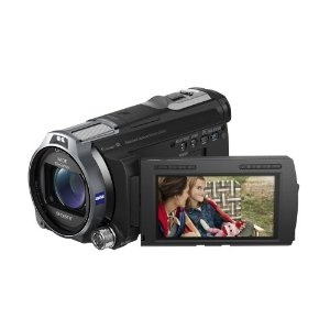 Unleash your creativity with advanced manual controls and ultrastable recording in 1920x1080 60/24p Full HD video and capture 24.1MP photos with the HDRPJ760V Handycam camcorder. Harness the power to create stunning movies of your own with expanded focus, zebra and peaking functions. Enjoy your theatrical creations in an immersive way using its built-in projector