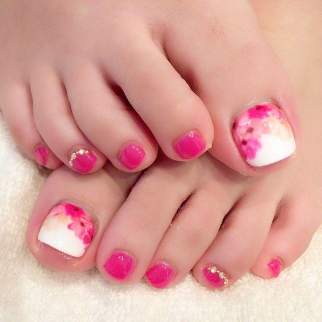 Toenails #Nails #Fingernails