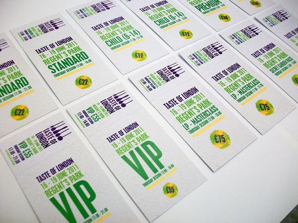 Emejing Ticket Design Ideas Contemporary - Design and Decorating ...