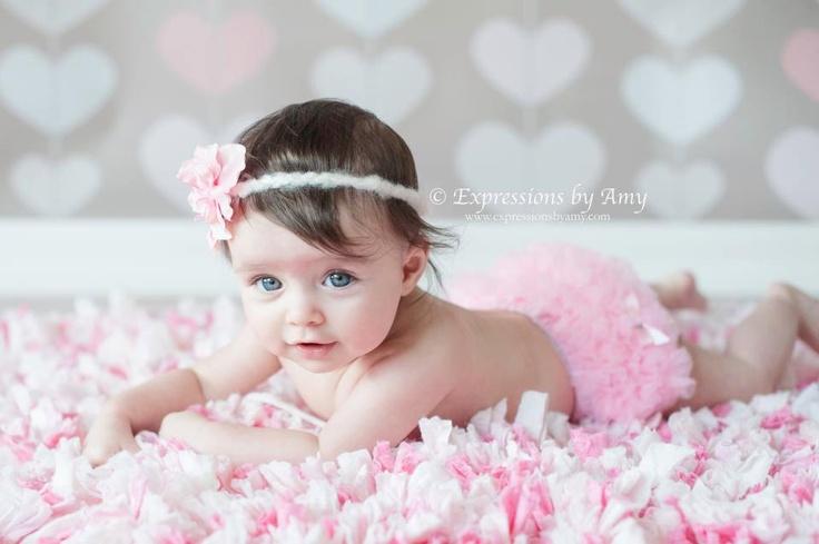 NEW ITEM----4ft x 4ft Vinyl Photography Backdrop / Valentines Pink Heart Wallpaper. $39.99, via Etsy. SwankyPrints
