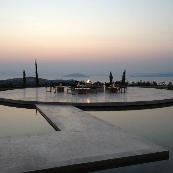 Amanzoe - Aman Resort Greece