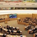 Rimuovere l'Arabia Saudita dal Consiglio dei Diritti Umani delle Nazioni Unite
