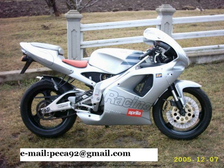 1997 RS 125