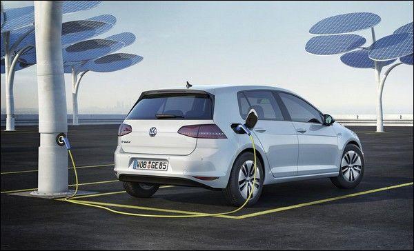 Nuova VW elettrica in vendita nel 2018/2019?