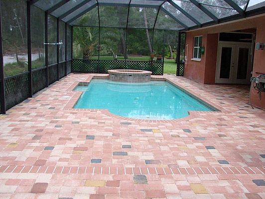 Patios, Fountains, Paver Installation, Hardscapes, Seminole, Florida, FL
