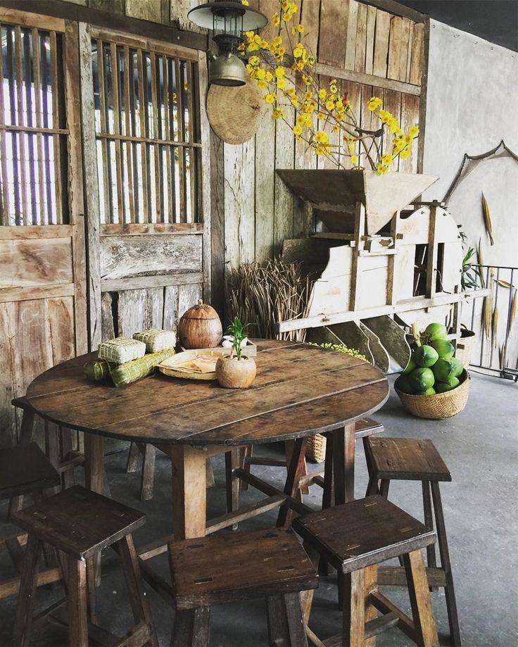10 quán cafe theo kiểu cổ cổ này bay vô đây chụp đẹp đẹp xíu làm tấm hình tạo hot trend khoe bạn bè thời ta còn bé đi nào
