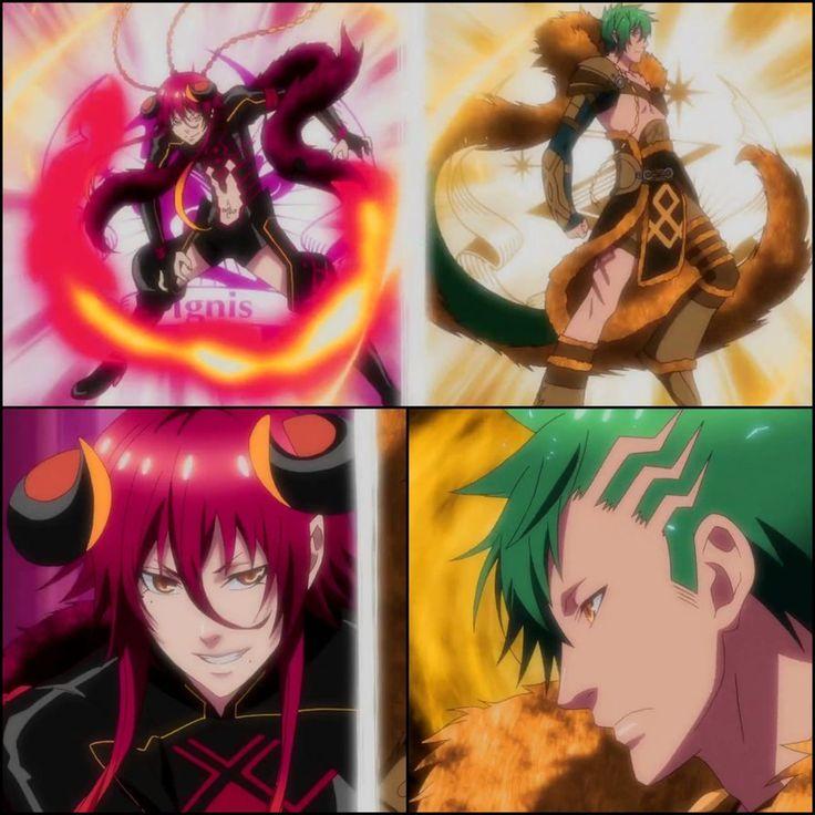 276 best Kamigami no Asobi images on Pinterest | Manga, The o'jays ...