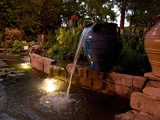78 images about pond bog filter ideas and designs on for Water garden construction