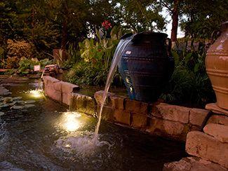 100 best images about pond bog filter ideas and designs on for Pond gravel filter design