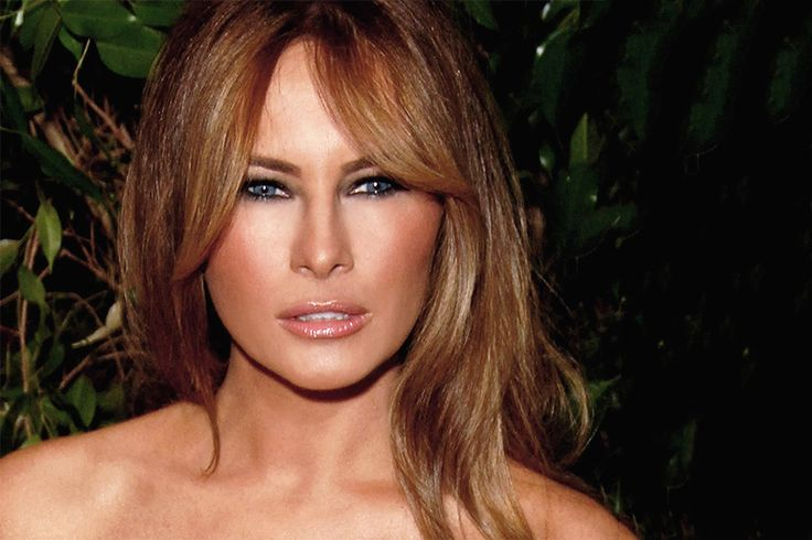 """Tom Ford and Marc Jacobs Say They Won't Dress Melania Trump - """"I have no interest whatsoever in dressing Melania Trump"""""""