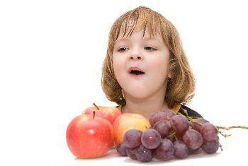 kids should eat fruits! image by Renata Osinska from Fotolia.com