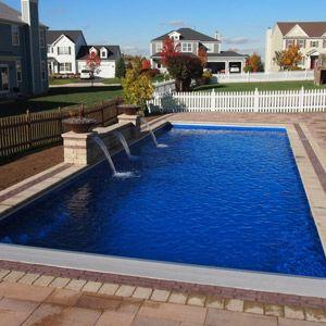 35 Best Fiberglass Pools Chicago Images On Pinterest Fiberglass Pools Fiberglass Swimming
