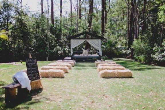 STACEY & MARK'S MANGO HILL FARM WEDDING |