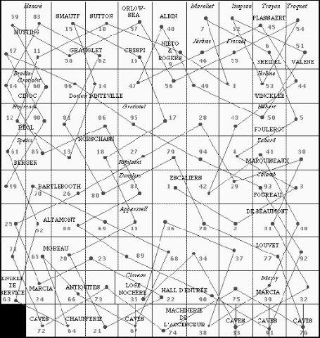 Sociedad Lunar / Juegos del lenguaje