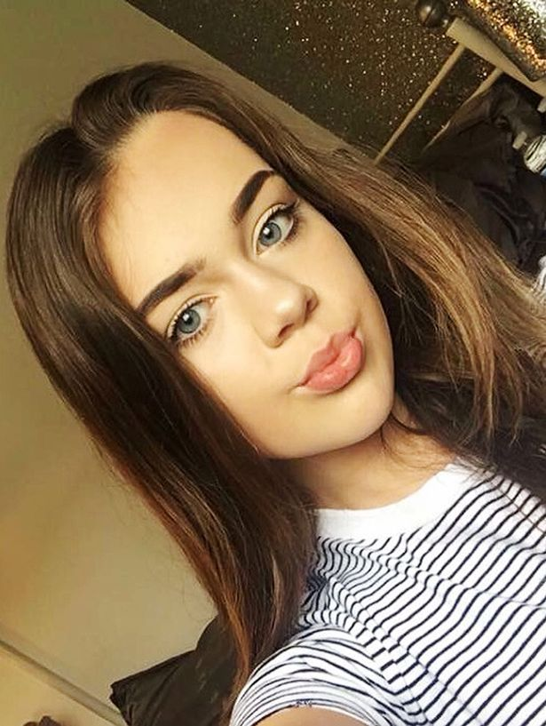 Heartbreaking Tributes To 15-year-old Girl Killed Crossing