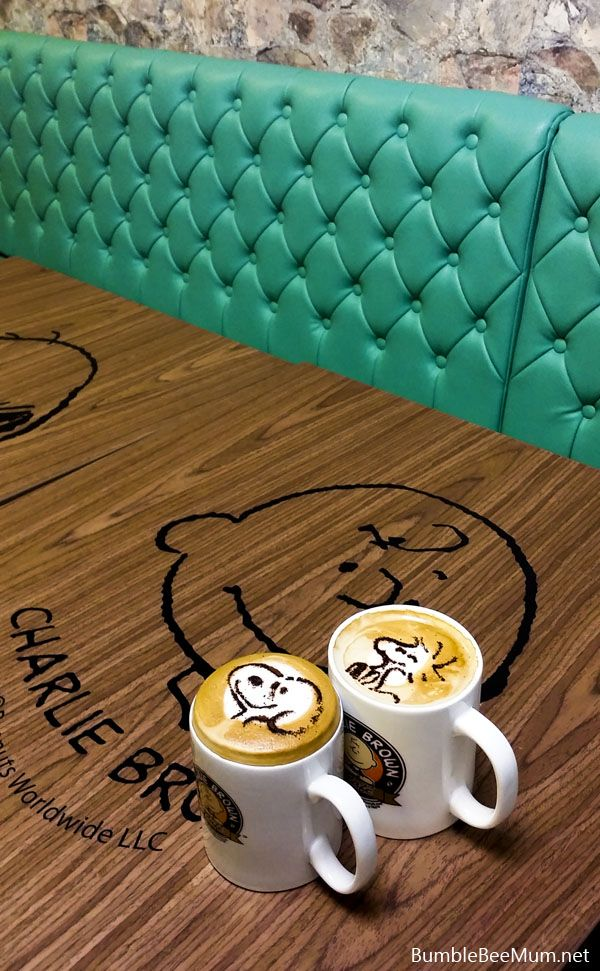 Charlie Brown Cafe Singapore One KM Review 16