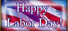 Collier Roofing will be closed Monday, September 2, 2013 in observance of Labor Day. Everyone have a fun, safe, LONG weekend!!