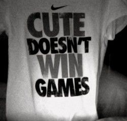 Why do i never find these shirts when i go to the nike store?