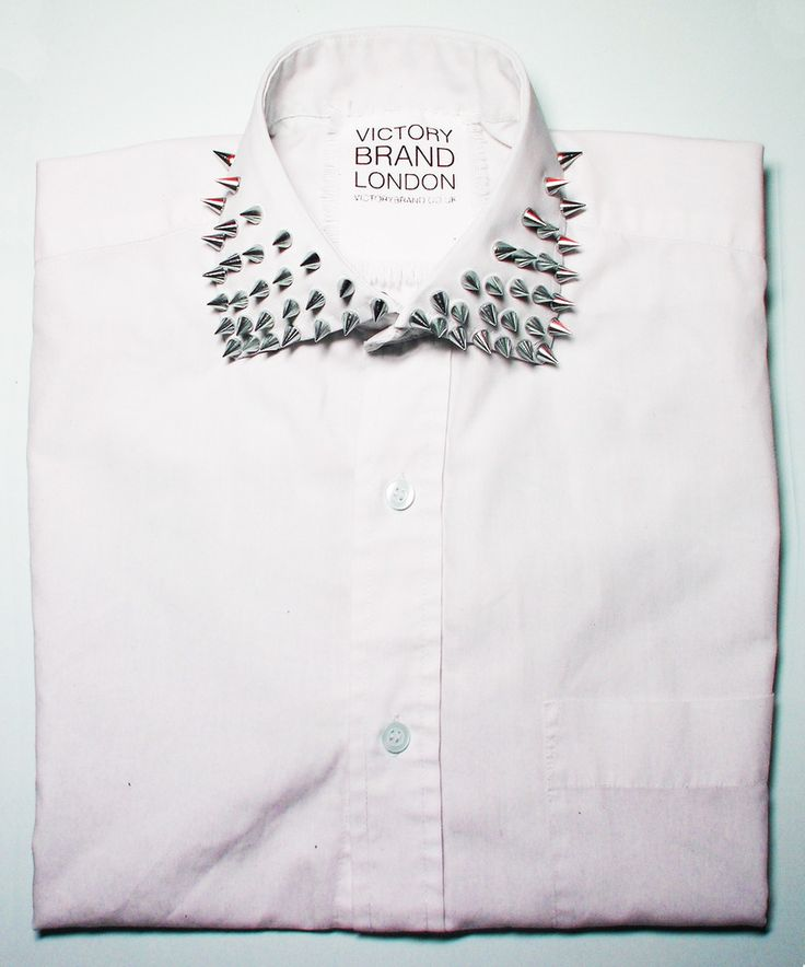 Studs Shirt by Victory Brand ROB!