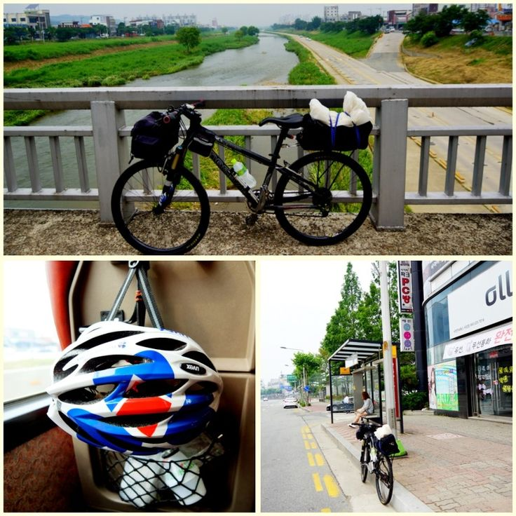 자전거여행[청주 미호천-금강따라 공주까지]110km http://i.wik.im/126839