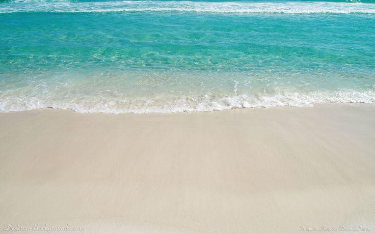Florida's Emerald Coast ~ Turquoise Shore from Desktop ...