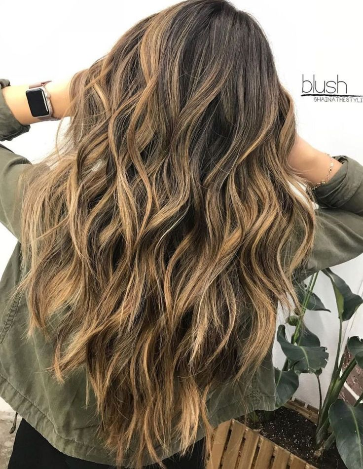 19+ Which is the best haircut for wavy hair inspirations