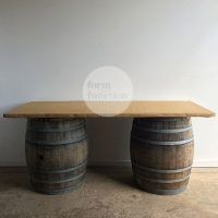 Wine Barrel bar #weddinghire #winebarrel #bar #vintagewedding