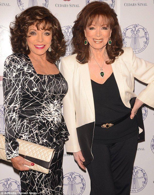 Joan and Jackie 2013?