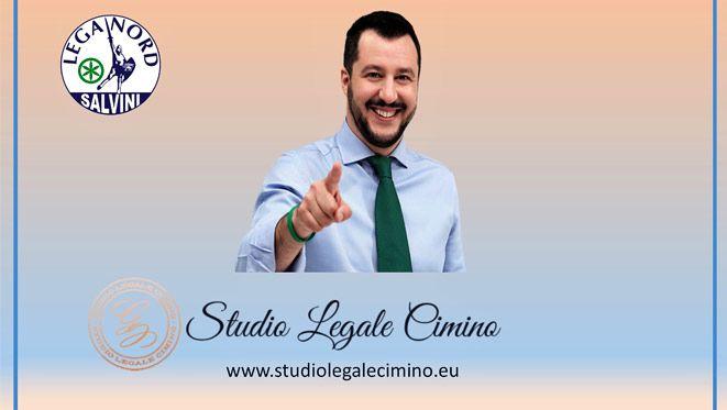 Pin Su Studio Legale