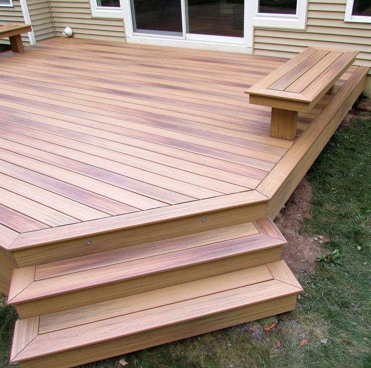 17 best ideas about composite decking prices on pinterest for Capped composite decking prices