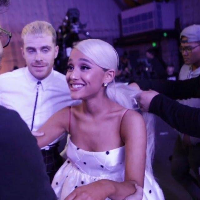 Pin On Ariana Grande Journal