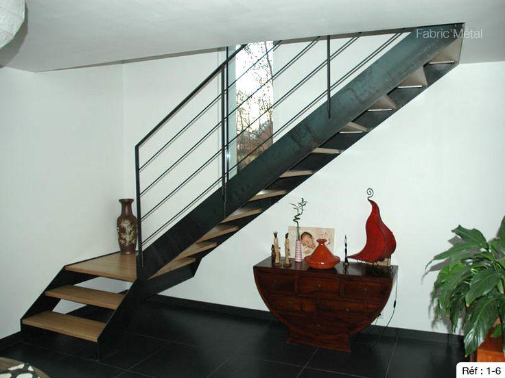 Die besten 25+ Außentreppe metall Ideen auf Pinterest ...