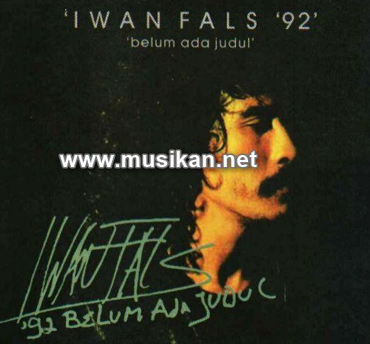 Iwan Fals Full Album Belum Ada Judu