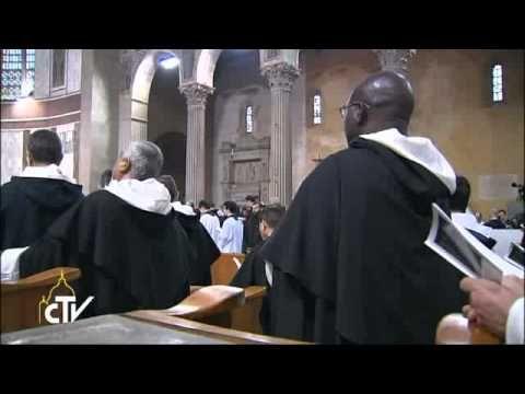 Papa Francesco inizia la Quaresima: torniamo a Dio
