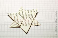 Glücksmomente - Wort.Bilder.Illustrationen: Doppelte Sternenfreuden
