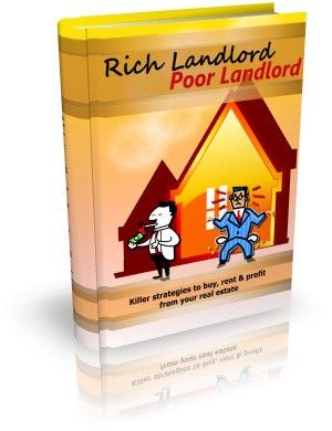 Get All The Support And Guidance You Need To Be A Success At Being A Landlord! Is the fact that you would like to get the most out of your real estate but just In This Book, You Will Learn: The Wealthy Landlord Investing In Rental Properties Profit From Foreclosures Become A Smart Landlord Getting The Right Tenants And so much more! www.persiabooks.org